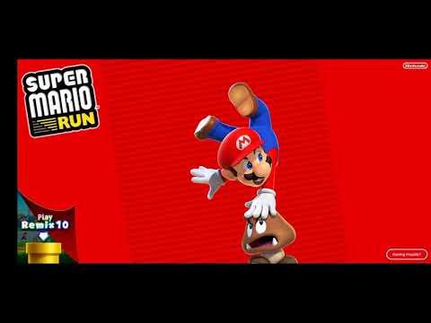 Super Mario Run 3.0.15 APK