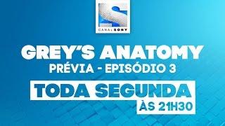 Grey's Anatomy | 11ª Temporada - Prévia - Episódio 3