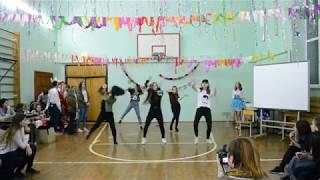 BTS (방탄소년단) - Mic Drop (Dance Cover (Girls Ver.))