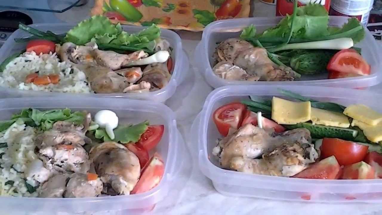 питание во время тренировок для набора мышечной массы