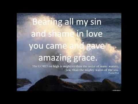 Only You Are Holy Lyrics