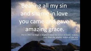 Worthy is the Lamb with Lyrics
