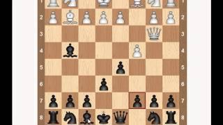 Видео №1 Дебют Гроба(В пятиминутном ролике рассказывается об основном варианте игры черных против первого хода белых g4. Больше..., 2016-01-30T19:55:08.000Z)