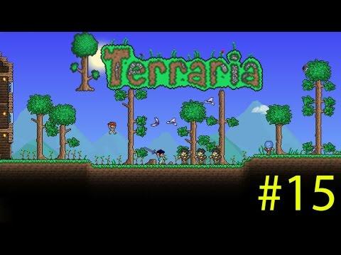 Terraria together Folge 15 - von einer anderen Welt
