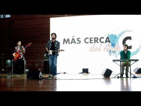 """""""Más cerca del Arte"""" llegó al Centro Cultural Kirchner"""