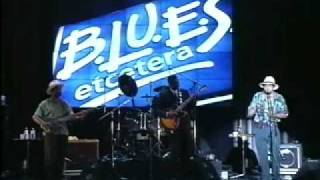 Billy Branch & The Sons Of Blues / Sweet Home Chicago (1994)