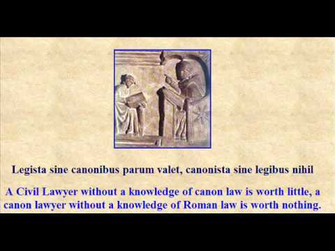 Woe Unto You Lawyers Part 1