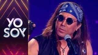 Bon Jovi llevó todo su rock al escenario de #YoSoyChile de la mano ...