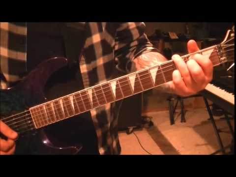How To Play She's A Beauty By The Tubes On Guitar By Mike Gross