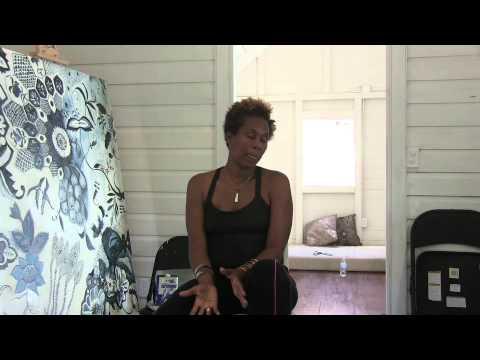 La Vaughn Belle interview by Denise S. Canton
