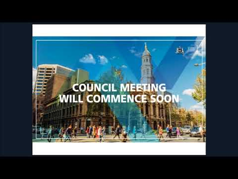 22 August 2017 | Council Meeting