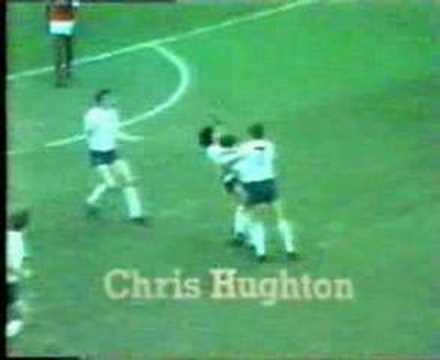 Tottenham-Arsenal 5-0 1983