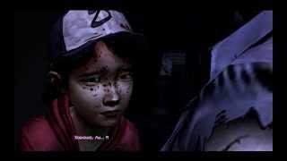 Walking Dead - ходячие мертвецы концовка игры