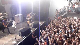 [HD] All Time Low- Dear Maria | Melkweg Amsterdam