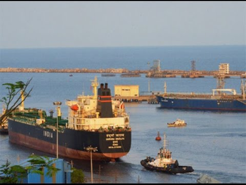 Visakhapatnam port declared 2nd cleanest in India