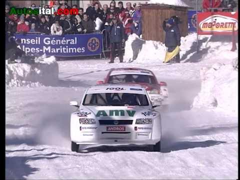 Autosital - Trophée Andros 2005 - Et de neuf pour Muller !