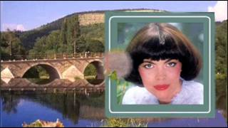 Die Schönsten Deutschen Volkslieder - Mireille Mathieu