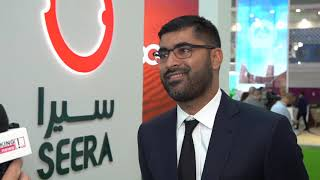 Muzzammil Ahussain, executive vice president, cons...