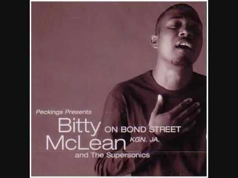 Bitty McLean - My Lover's Call