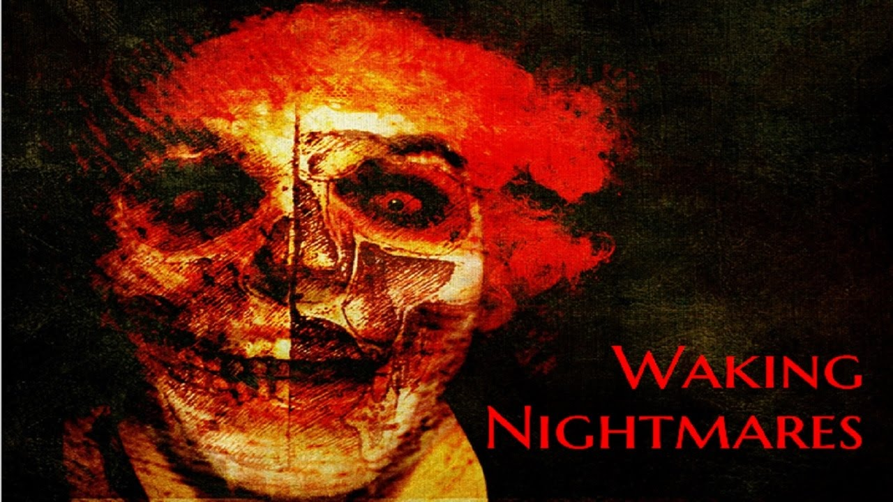 Get e-book Waking Nightmares: Stories from Iran