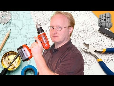 The Basic Tools for Tinkering