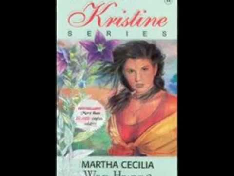 Kristine Series By Martha Cecilia Amanda Phr Youtube