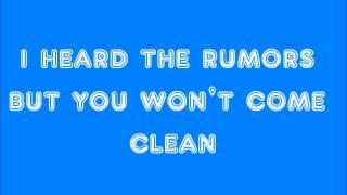 My Dilemma-Selena Gomez with lyrics
