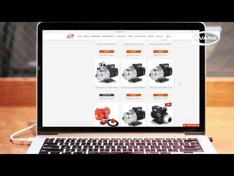 Evans.com.mx tu tienda en línea!