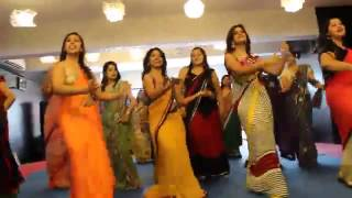 Ghaghra - Yeh Jawaani hai Deewani ! Dance Performance 2014  ! Hot Madhuri Dixit ! Ranbeer Kapoor