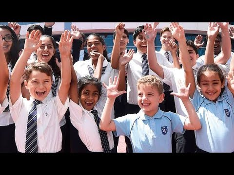 UAE school fees second highest in world watch all country where is school fee high