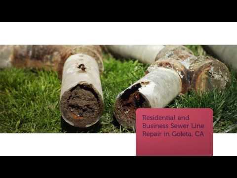 Plumbers in Goleta, CA | Plumbing Company Goleta