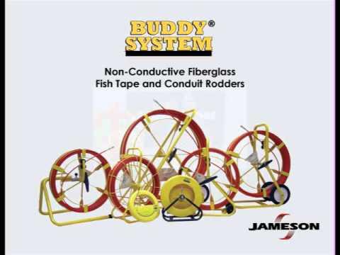 Jameson Buddy System Intro