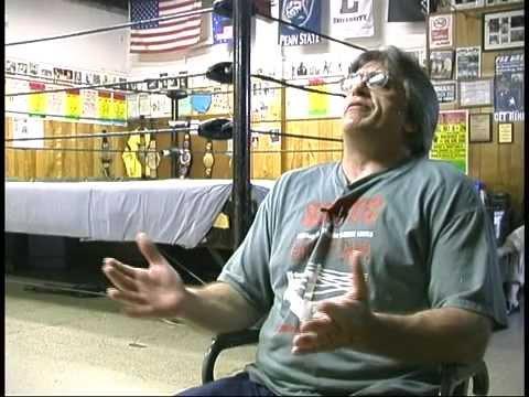 House of Pain - Wrestling School