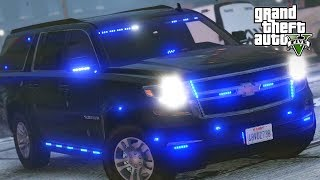 Download Video GTA 5 LSPDFR #313 - Federal Agent MP3 3GP MP4