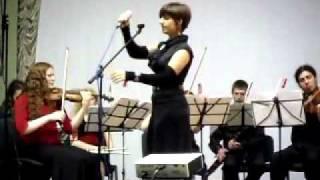 музыка из мф.Шрек. Cantabile Orchestra