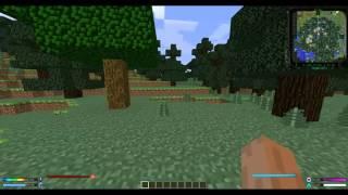MC1.7.10 TehnoMagic Minecraft Сборка с 106 модами