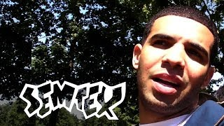 DRAKE INTERVIEW WITH DJ SEMTEX [EP.1]