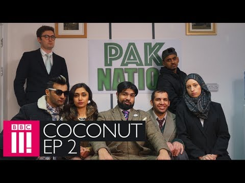National Treasure: Coconut  Featuring Humza Productions