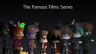 The famous films series! (GLMM)