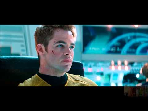 Star Trek Into Darkness - Vengeance Appears, Admiral Marcus Demands Khan