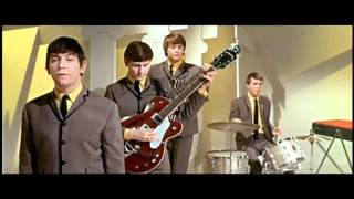 The Animals - House of Rising Sun - HD - With Lyrics