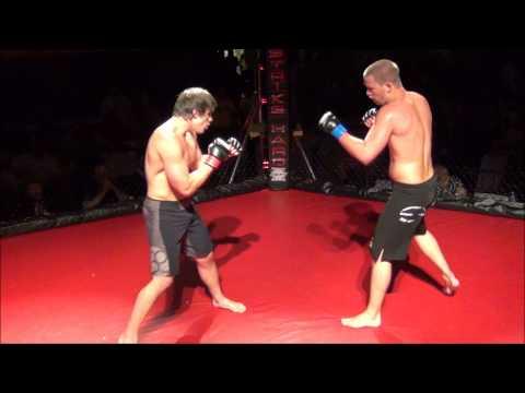 SHP 33 Brad Taylor VS David McAfee