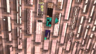 MINECRAFT CINCO: #01 O CRIME ESPACIAL