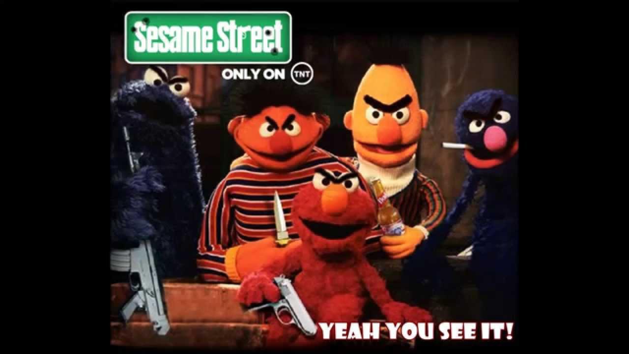 street-gangsta