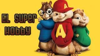 Chica Brasileña - Alvin y las ardillas (El Super Hobby)