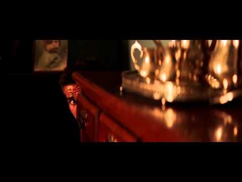 Волчья яма / Wolf Creek (2005) - HD Trailer
