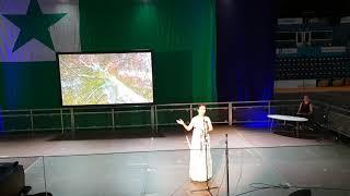 바람의 빛깔 에스페란토 세계대회  La koloroj de la vent'  Amira / UK en Lahti 2019