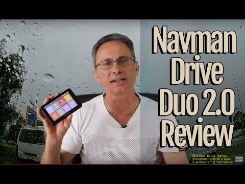 Navman Drive Duo 2.0 Review