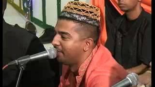 Thufayl Ali @ Urs of Sarkaar Waris Paak - S.A