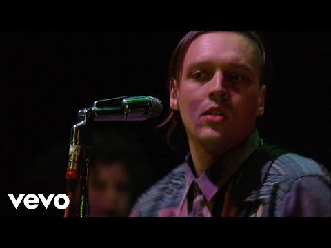 Arcade Fire - Arcade Fire- Exclusive Re-Broadcast: Unstaged